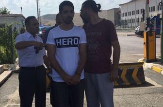 İkinci HERO skandalı apar topar gözaltına alındı