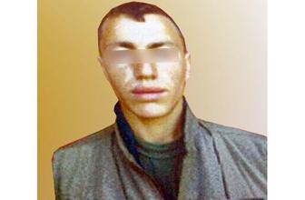 PKK'nın kız kaçıran salak teröristi bakın nerede yakalandı