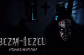 Bezm-i Ezel filmi fragmanı - Sinemalarda bu hafta