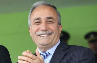 Bakan Fakıbaba'nın tweeti olay oldu
