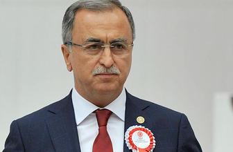 Reşat Petek'ten CHP'ye ihanet tepkisi