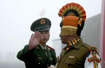 Çin ordusundan Hindistan'a uyarı! Derhal...