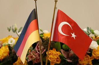 Türkiye'deki Alman şirketleri toplantısına hangileri katıldı?