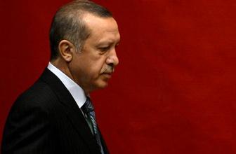 Amaç Erdoğan'ı devirmek siyasal fikriyatını geçersiz kılmak