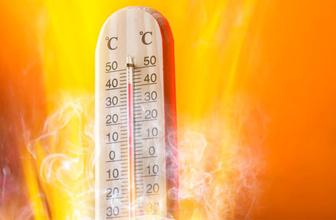 Şanlıurfa'da 3 gün aşırı sıcak tatili