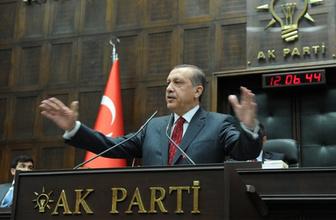 AK Parti'ye sızmaya çalışan FETÖ'cüler Erdoğan uyardı