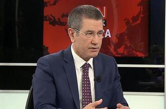 Canikli'den her satırı olay Kılıçdaroğlu ve FETÖ açıklaması