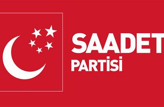 Saadet Partisi'ne sürpriz davet il başkanı açıkladı