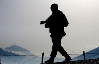 Kayıp asker korkunç halde bulundu