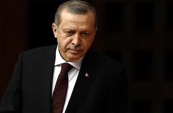 O ödül Cumhurbaşkanı Erdoğan'a verilecek