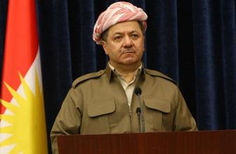 Barzani'ye referandum şoku! Bakalım şimdi ne yapacak