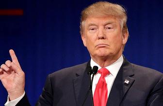 Trump'tan flaş karar! Hiç düşünmeden feshetti