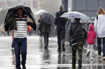 Trabzon saatlik hava durumu meteoroloji uyarı verdi