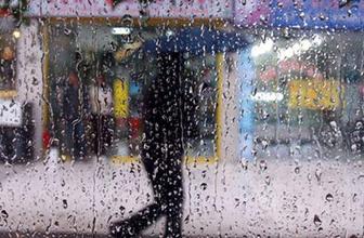 Konya saatlik hava durumu meteoroloji uyarı verdi