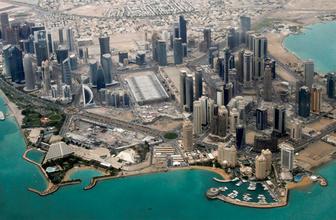 Katar krizi en çok kimin işine yaradı! İşte kasasını dolduran ülke