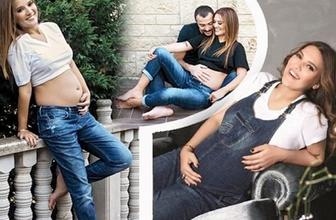 Demet Akalın hamile mi? Kızdıran habere 'içkili delil'