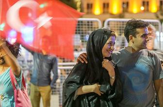 Almanlar'ı geçtiler Türkiye'ye o ülkeden turist yağıyor