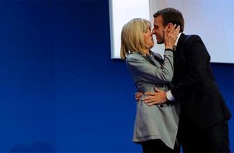 İlk skandal: Makyöz faturası Fransa'yı karıştırdı!
