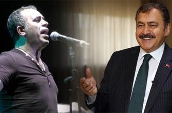 Haluk Levent'ten Bakan Eroğlu'nun teklifine yanıt geldi!