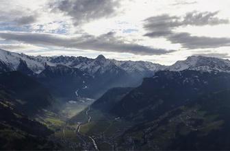Alplerde facia: 5 dağcı hayatını kaybetti!