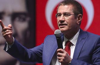 Nurettin Canikli'den 30 Ağustos mesajı Eren Bülbül'ü unutmadı!
