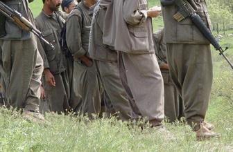 Nurhak'ta çatışma çıktı 5 terörist etkisiz hale getirildi