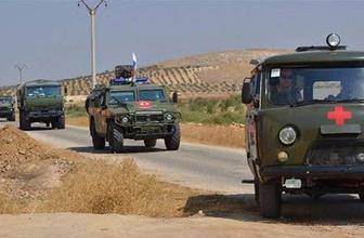 Rusya'dan Suriye'de şok YPG adımı