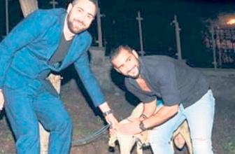 Ümit Karan'ın eski ortağına uyuşturucudan tutuklama