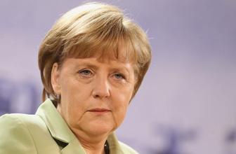 Merkel'den Türkiye'yi kızdıracak hamle