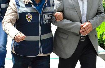 Eskişehir'de FETÖ operasyonu tutuklandılar