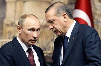 Rusya ABD'ye karşı Türk kartını çekti! Putin'den talimat
