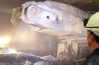 Maden ocağını su bastı! 17 işçi kayıp