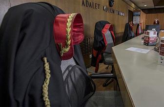 Mahkeme başkanından FETÖ zanlısına fırça