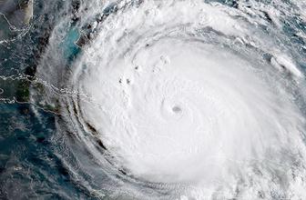 ABD'de yıkılıyor! Irma kasırgasında son durum felaket