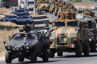 Operasyon mu başlıyor? TSK 2 tabur askeri oraya yığdı