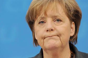 Avrupa Parlamentosu'ndan Merkel'e Türkiye şoku!