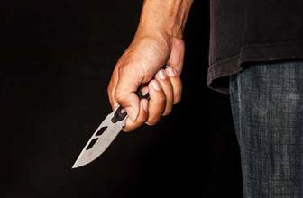Şanlıurfa'da bıçaklı kavga: 1 ölü