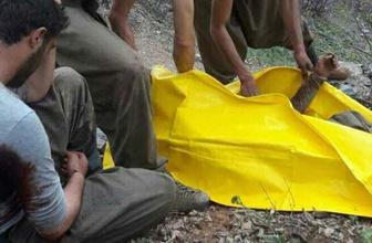 Bursa'da kaybolan kişinin cesedi bulundu