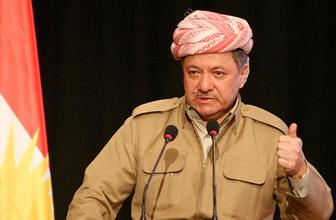 Barzani: Dostane ilişkiler içerisinde kalmayı istiyoruz