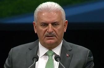 Başbakan Yıldırım: Gereken her türlü adımı atacağız