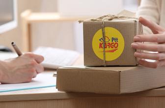 Postrestant veya PTT İşyerinde Teslim Özel Hizmeti
