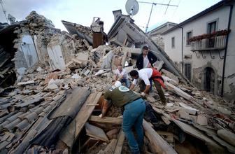 Deprem yardımları depremzedelere gelmedi iddiası