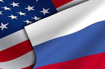 Rusya'dan çok sert tepki! İkiyüzlü ABD...