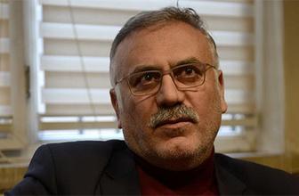 AK Parti Milletvekili Abdulkadir Yüksel hayatını kaybetti!