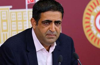 Tutuklu HDP Milletvekili Baluken için rekor hapis istemi