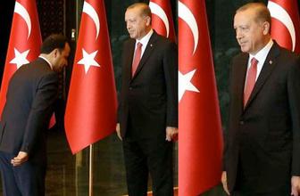 AYM Başkanı Zühtü Arslan'dan olay fotoğrafına açıklama