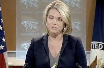 ABD sözcüsü Arakan'daki zulüm için bakın ne dedi!