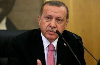 Erdoğan'ın yüzüme bakamıyor dediği lider bakın kim?