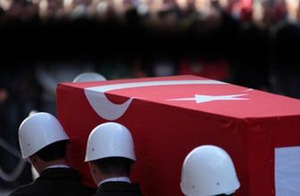 Yüzbaşı Üçöz'ü şehit eden katiller Hakkari'de öldürüldü!