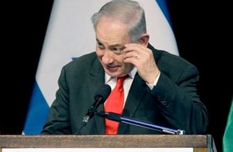 Ve İsrail harekete geçti! İlk kez yapacaklar